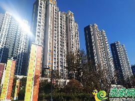 荣盛江南锦苑实景图