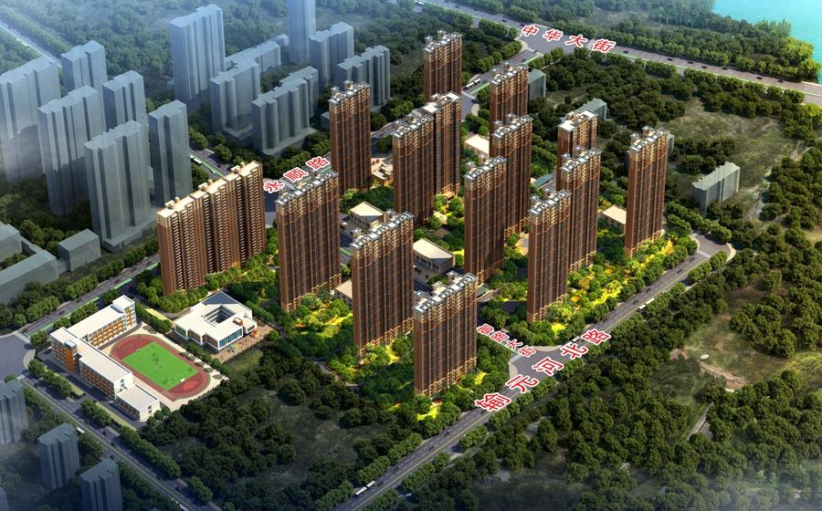 碧桂園·天匯灣