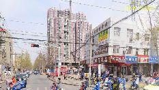 滏阳公园明珠广场 金安公寓 5楼带电梯 全款包更名