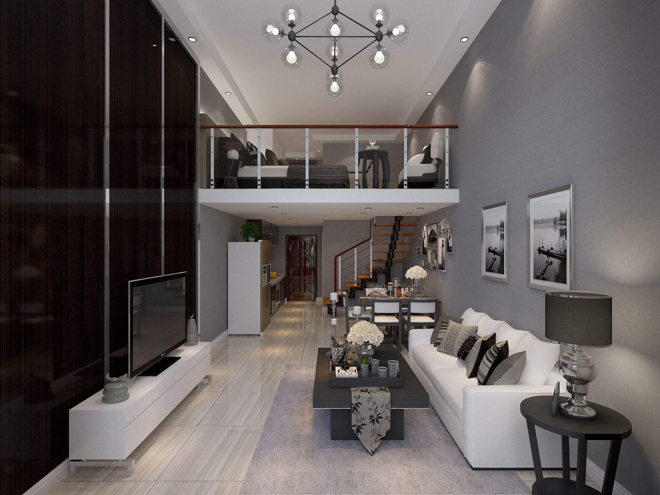 住宅和公寓的区别三:装修区别 住宅虽然分为毛坯和精装修两种,但是