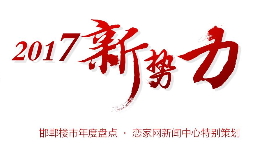 2017年邯郸楼市年终报告汇总——新势力在崛起