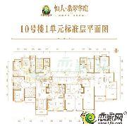 10#楼璀璨收官不容错过,136-150㎡奢装美宅,不足5席