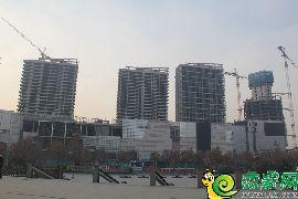 環球中心實景(2017.12.23)