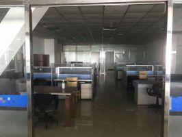 国际会展中心 三楼 精装修 两千平 每平租金30元