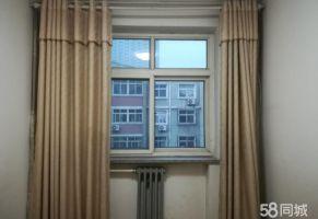 中华北建元小区5楼,95平,经典三居,老证,可贷款,带地下室