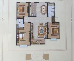 4#三室两厅两卫