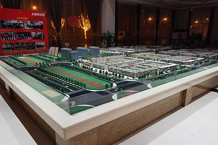 华北汽车城