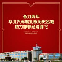 华北汽配城—带动行业步伐,你的上佳之选