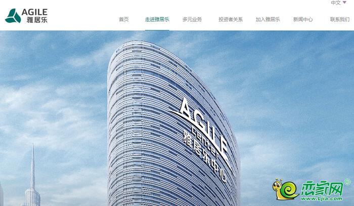 雅居乐集团1.18亿元拿地丛台新城 又一个地产巨头来邯郸了!