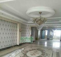 万浩锦河湾 人民路东边的平层别墅 邻高铁站