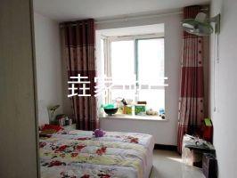 出租中华南两居室一楼精装房、
