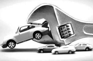 汽车后市场进入爆发期,华北汽车城发展前景可观