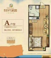 高铁旁mini公寓现房 单价4600 首付10万领钥匙