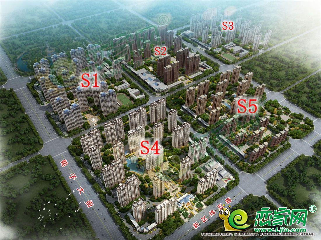 东部美的城S1地块规划公示出炉了 ,该项目由邯郸市中和房地产开发有限公司(美的置业)开发,项目位于磁山路以北、荀子大街以东、响堂路以南、新区经一街以西,建筑面积608587,建筑高度96.8米。项目规划建设15栋住宅楼,最高层高33层。小区配备十二班幼儿园和二十四班小学。 公示内容如下: 为便于群众参与城市规划管理,保证城市规划顺利实施,依据河北省住建厅《关于加强和完善城市规划公示公布工作的通知》,我局对该项目规划设计方案总平面图进行批前公示,相关查询还可登录邯郸市城乡规划局网站(http://www.