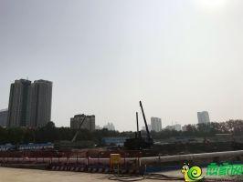 国瑞瑞城工地实景图(2018.8.4)