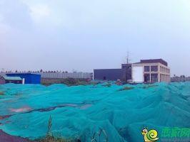 红星美凯龙·峰峰商业中心实景图