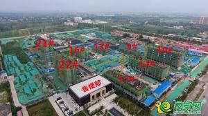 民生城市主人實景圖(2018.8.1)