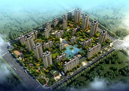 万腾·磁县观澜城