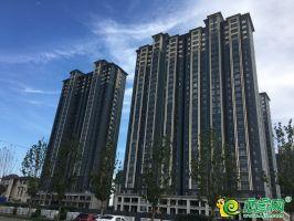 北湖十六峯实景图(2018.8.21)