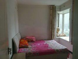 趙都新城尚和園精裝修婚房兩室全套家具家電拎包入住1700
