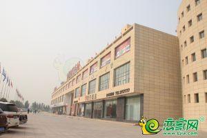 华北汽车城一期铁西大街外沿商铺(2018.8.25)