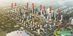 丛台产业新城规划处
