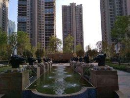 高开区平层别墅 万浩锦河湾 大面积 毛坯 全款包更名