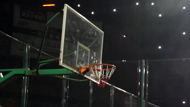 活动报道:恋家集团第二届篮球争霸赛开幕
