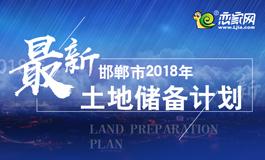 2018年最新土地计划