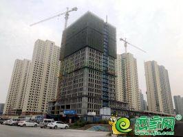 萬浩儷城東區實景(2018.10.6)