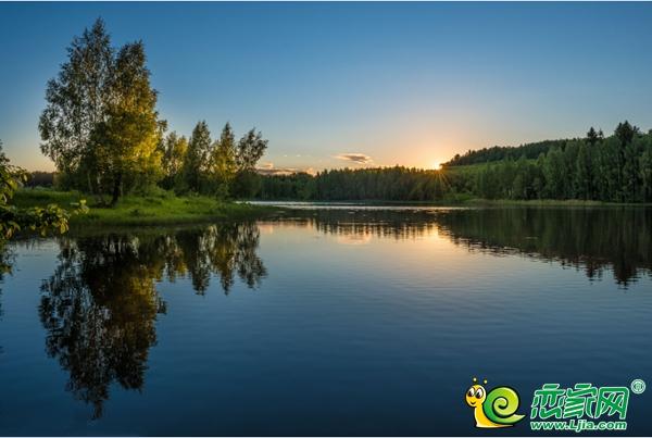 梦湖孔雀城丨辽阔的风景任心翱翔