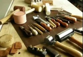 匠物之酝·时光雕琢 | 泽信·和熙府手工皮具DIY 悦享匠心