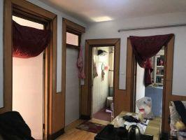 兩室一廳 全陽戶型 南北通透