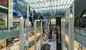 阳光新卓广场 餐饮旺铺首付8万 面积可选