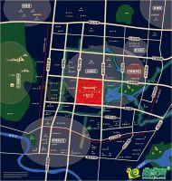红星檀宫-区位图