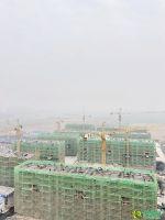 泽信·红熙府实景图(2018.12.15)