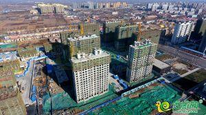 民生·城市主人航拍圖(2018.12.28)