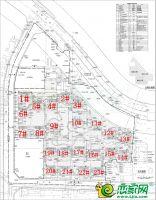 西部美的城筹划公式