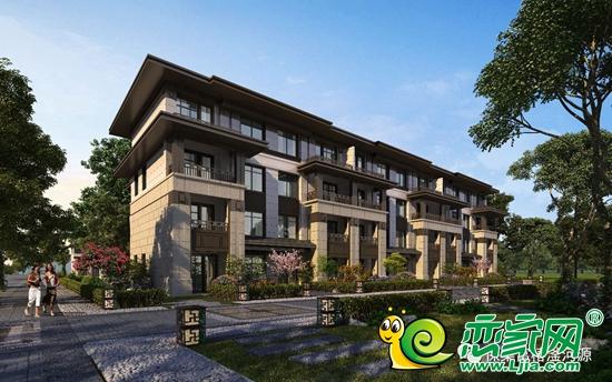 新亚洲风格建筑_新风格建筑的手法,以具有浓厚地域特色的传统文化为根基,将亚洲元素