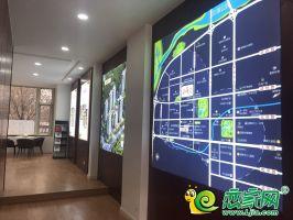 翠湖西华府展厅实景图