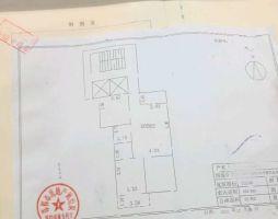 丛台区政府南邻 蓝天金地 10楼 3室 126平米 117万