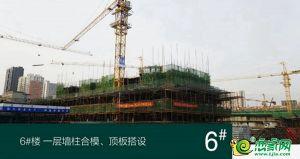 国瑞瑞城工地实景图(2019.01.20)