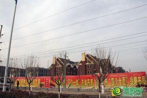金田陽光小商品城實景圖(2019.2.17)