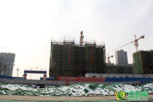 荣盛公园印象二期 (2019.2.17)