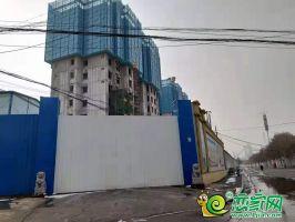 荣盛城实景图(2019.2.23)