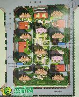 碧桂园天汇湾一期平面图