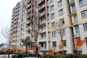 冀南新区核心位置,绿港生态园公务员小区对面!首付13万在未来新城区安个家!