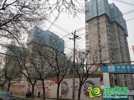 碧桂园天誉实景图 (2019.3.5)