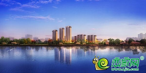 为美好而来|梦湖孔雀城用考究人性化设计致敬城市人居