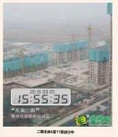 東部美的城實景圖(2019.3.19)